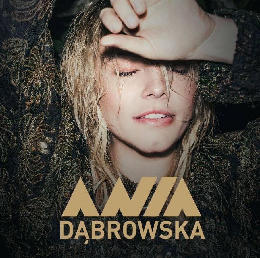 Koncert: Ania Dąbrowska w Lublinie