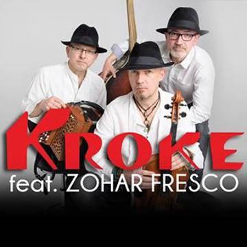 Ethno Jazz Festival: Kroke feat. Zohar Fresco we Wrocławiu