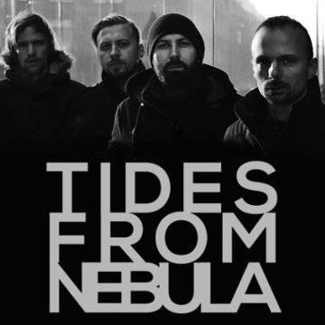 Koncert: Tides from Nebula w Krakowie