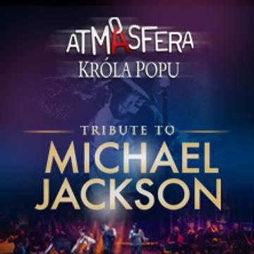 Koncert: Tribute to Michael Jackson Symfonicznie w Warszawie