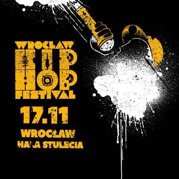 Wrocław Hip Hop Festival 2017
