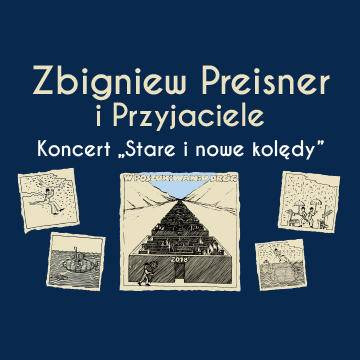 Koncert: Zbigniew Preisner i przyjaciele. Stare i nowe kolędy w Poznaniu