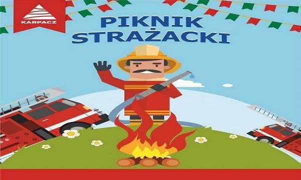 Piknik Strażacki - Karpacz