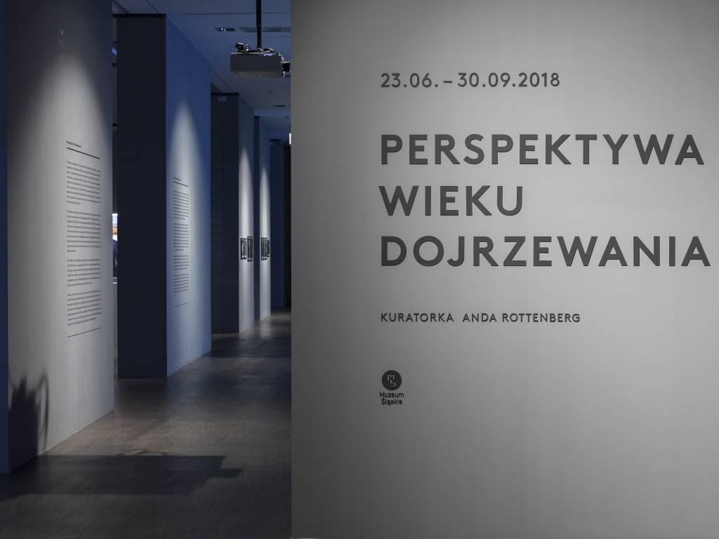Katowice: Performatywne czytanie listów A. Szapocznikow i R. Stanisławskiego
