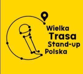 Wielka Trasa Stand-up Polska w Słupsku