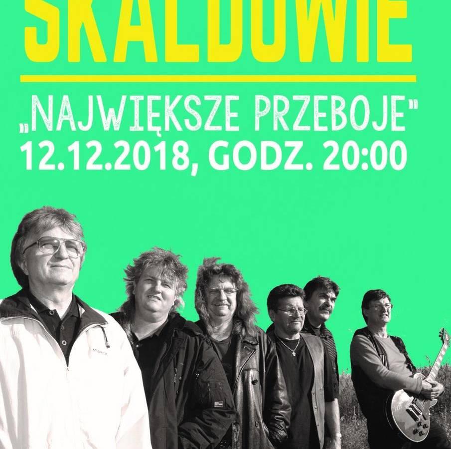 Koncert Skaldów w Filharmonii im. Mieczysława Karłowicza w Szczecinie
