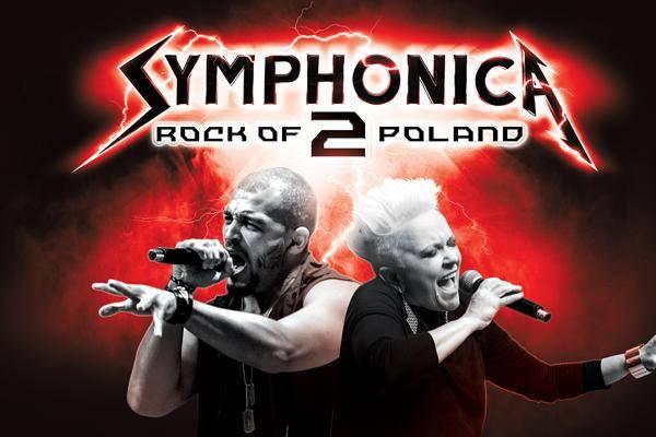 """Koncert """"Symphonica 2"""" w Filharmonii Świętokrzyskiej w Kielcach"""