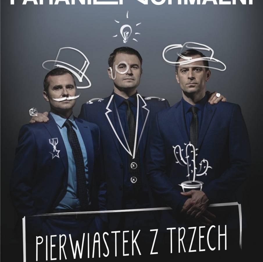 Kabaret Paranienormalni w Mniszek Arenie w Grudziądzu: VIP Tour