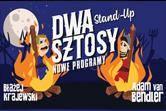Stand-Up Adama Van Bendlera i Błażeja Krajewskiego w MDK w Częstochowie