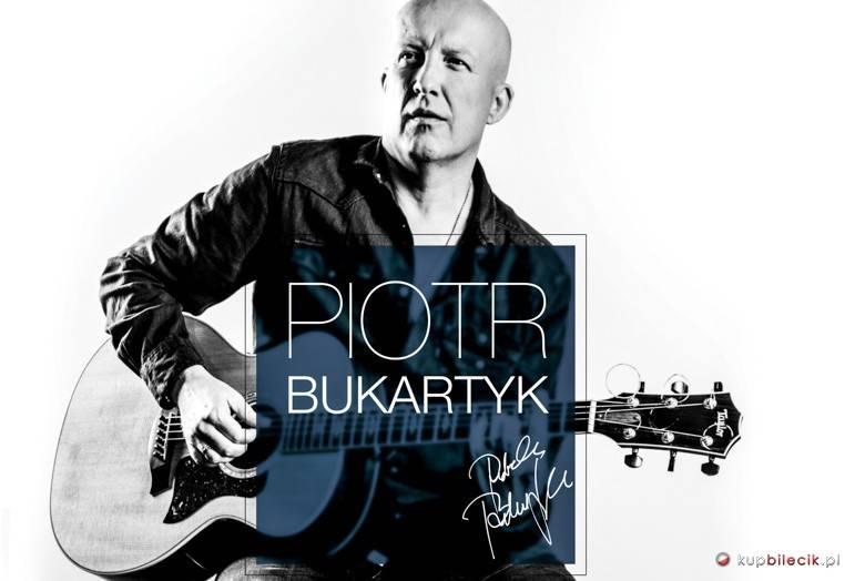 Koncert Piotra Bukartyka z zespołem w Starym Klasztorze we Wrocławiu
