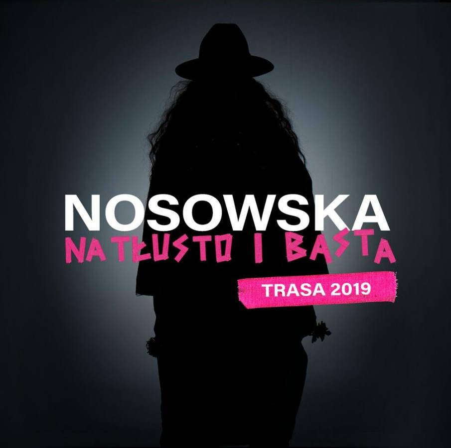 Koncert Katarzyny Nosowskiej w Starym Maneżu w Gdańsku