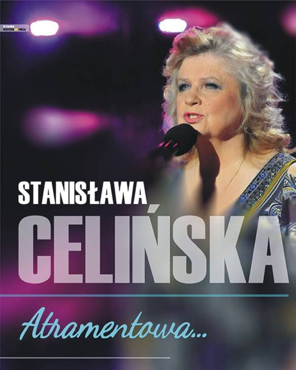Koncert Stanisławy Celińskiej w Bolesławieckim Ośrodku Kultury
