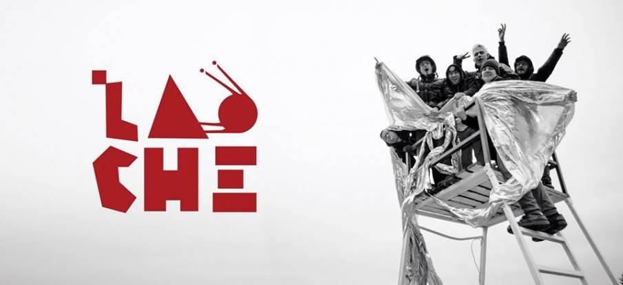 Nowa płyta zespołu Lao Che - koncert w Kołobrzegu
