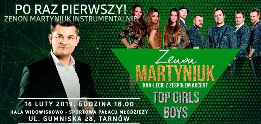 XXX-lecie zespołu Akcent w Tarnowie