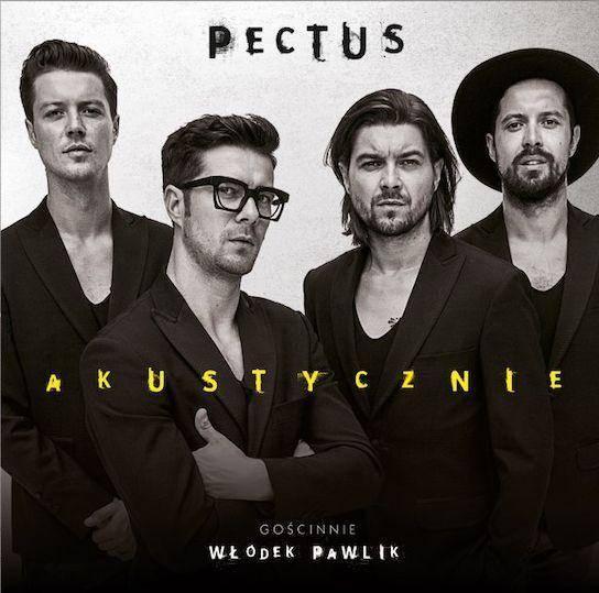 Koncert zespołu PECTUS w Filharmonii Częstochowskiej