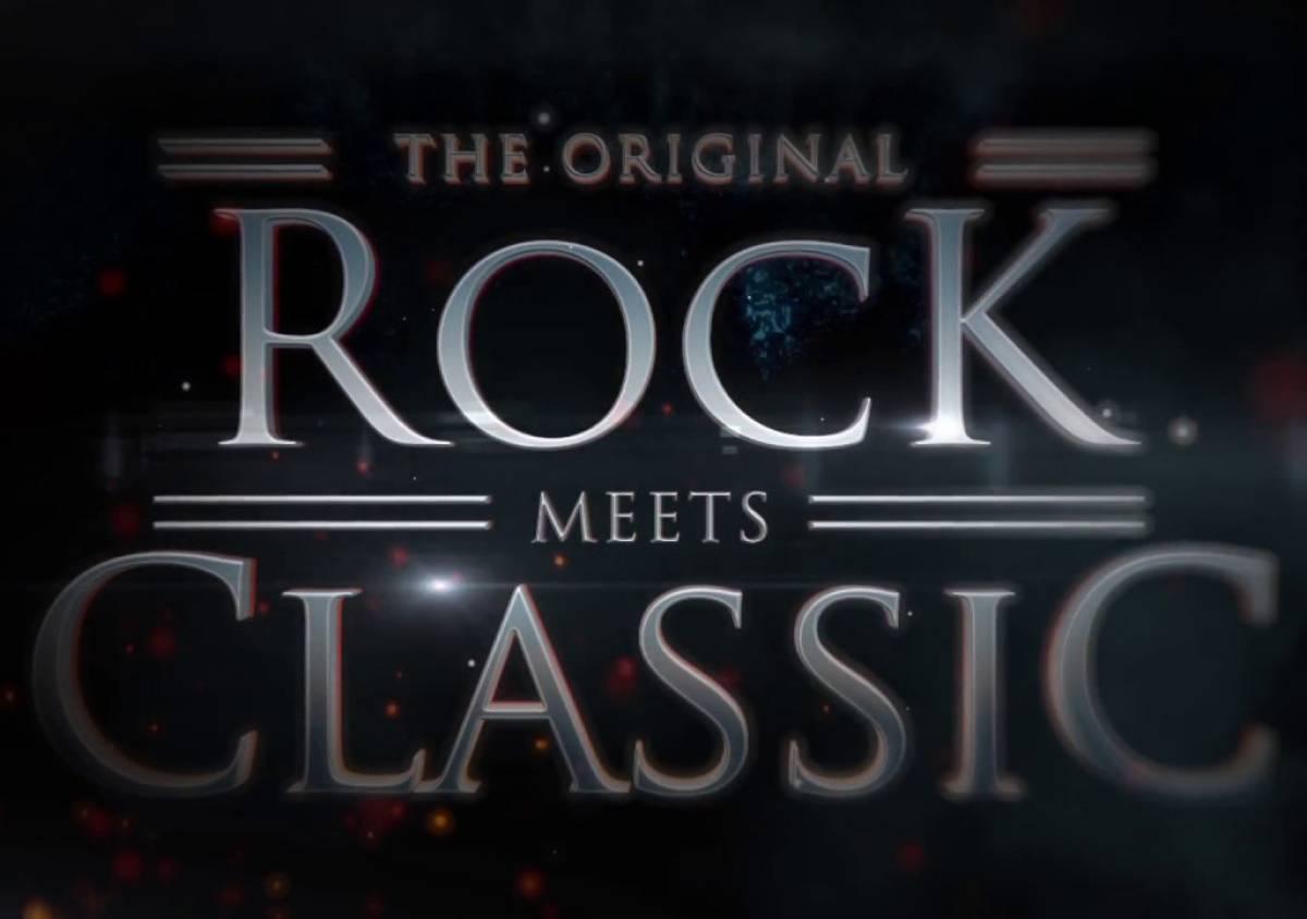 Koncert: Rock Meets Classic: Łódź