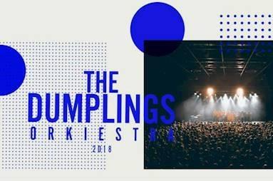 Koncert: The Dumplings Orkiestra: Łódź