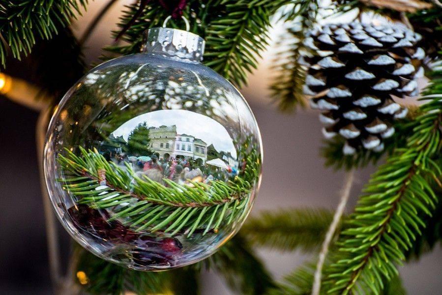 Boże Narodzenie 2018 Spędź święta W Kazimierzu