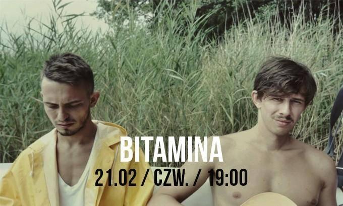 Koncert Bitamina w łódzkiej Wytwórni!