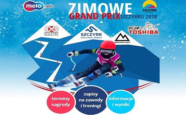 II GRAND PRIX SZCZYRKU - Beskid Sport Arena