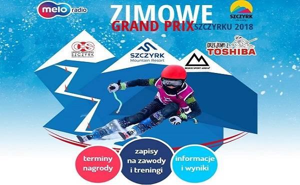 II GRAND PRIX SZCZYRKU - Szczyrk Mountain Resort