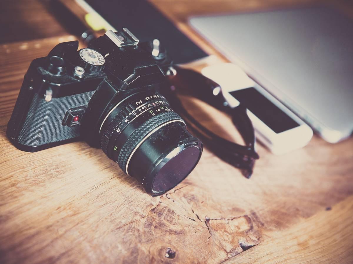 Kurs Fotografii Cyfrowej dla początkujących w Lublinie
