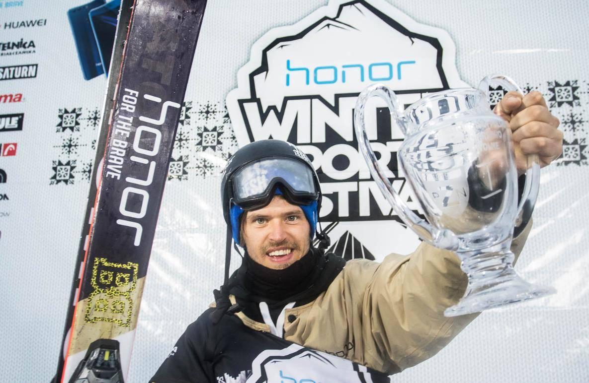 Garmin Winter Sports Festival 2018 w Białce Tatrzańskiej