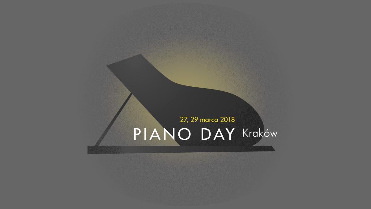 Piano Day 2018: Kraków