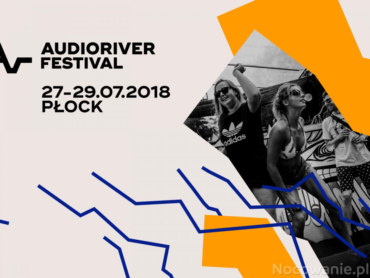 Audioriver 2018: Płock