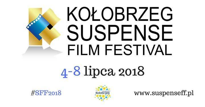 VII Kołobrzeg Suspense Film Festival 2018