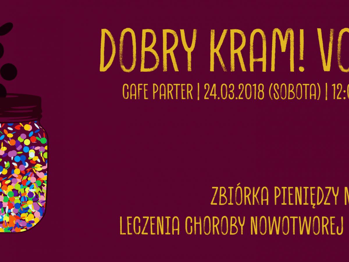 Dobry Kram! Vol. 2 w Toruniu