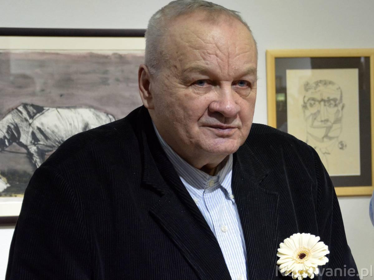 Benefis Tadeusza Michalaka