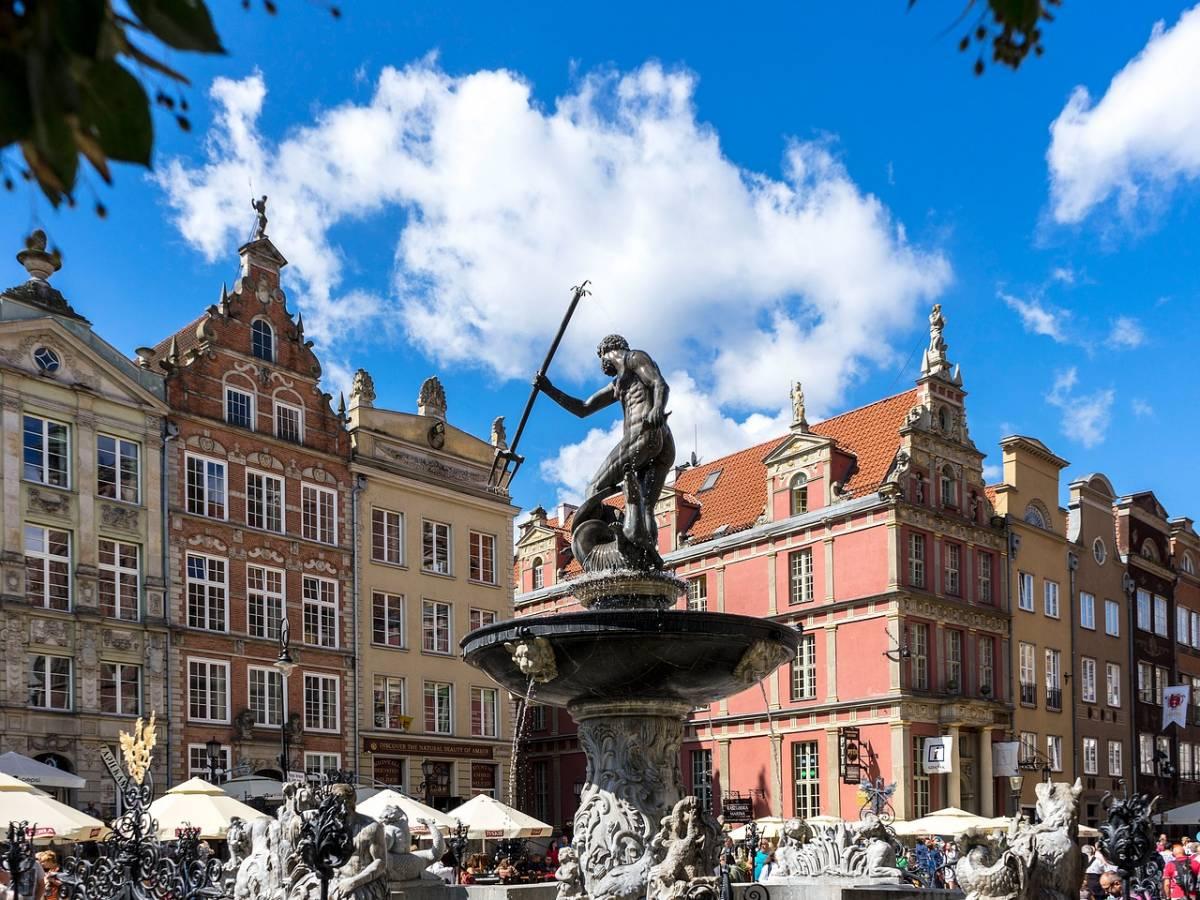 Jarmark Dominikański: Gdańsk 2018
