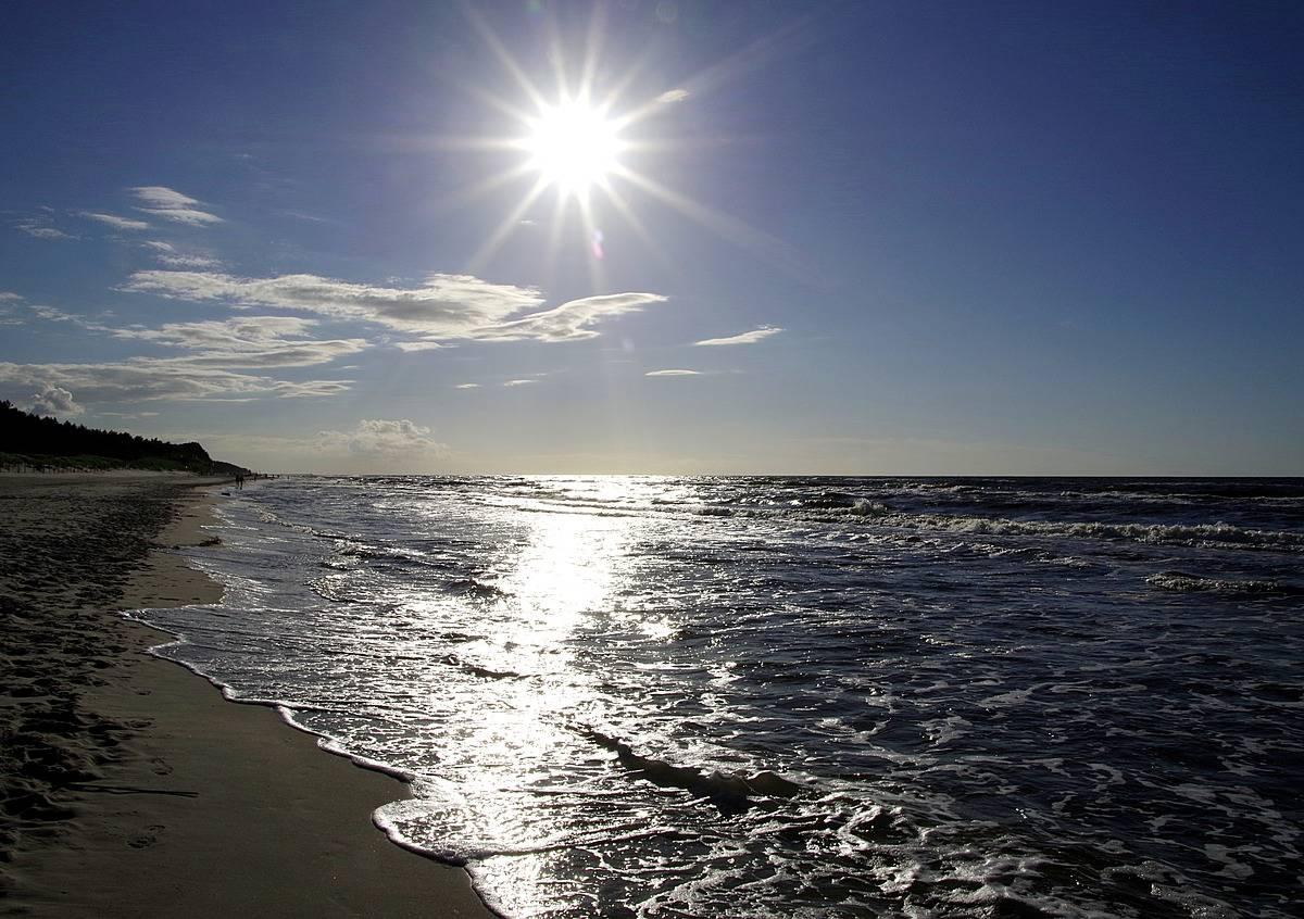Piknik Rodzinny - Święto wody i ognia - Krynica Morska