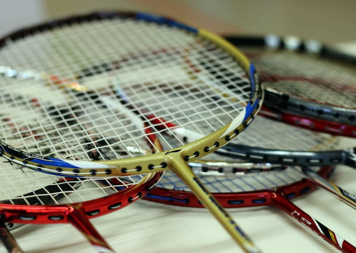 III Rodzinny Turniej Badmintona w Grze Podwójnej we Władysławowie