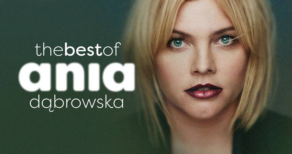 Koncert Ani Dąbrowskiej pt.