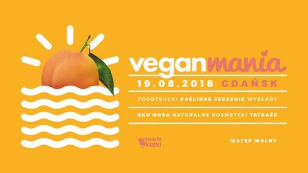 Veganmania - Gdańsk 2018