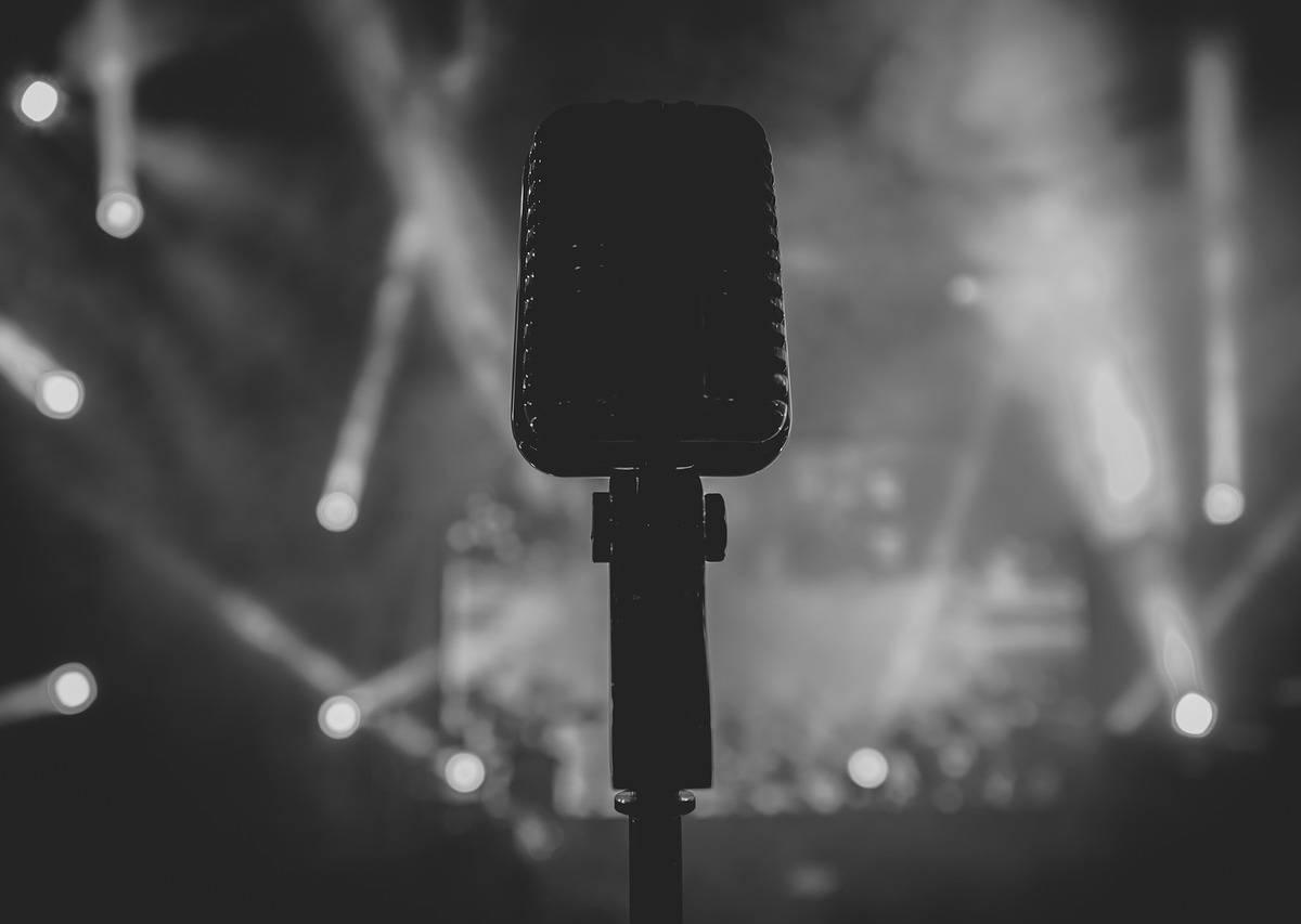 Koncert - raper O.S.T.R. w Międzyzdrojach