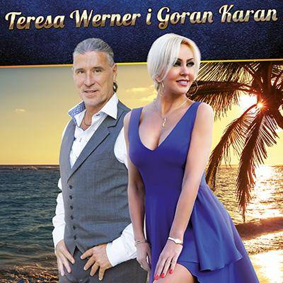 Koncert Teresy Werner i Gorana Karana - Częstochowa