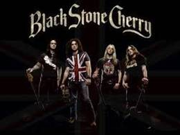 Koncert - Black Stone Cherry w Warszawie
