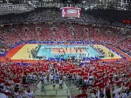 Memoriał Wagnera - turniej siatkarski - Kraków