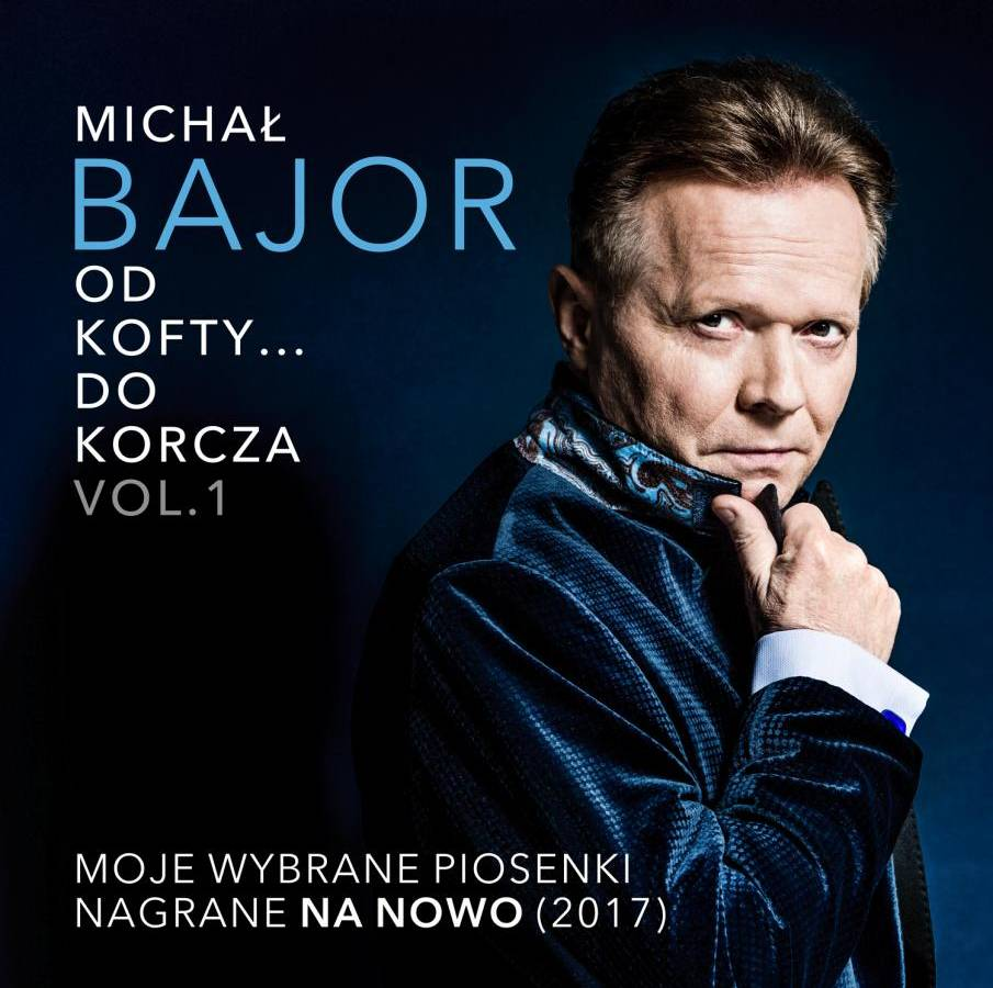 Koncert - Michał Bajor