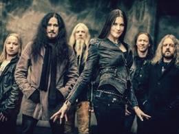 Koncert - Nightwish w Krakowie