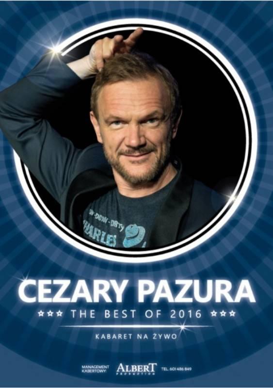 50 Twarzy Czarka Pazury - Lublin