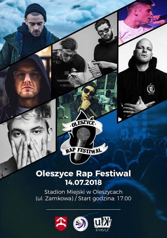 Oleszyce Rap Festiwal 2018