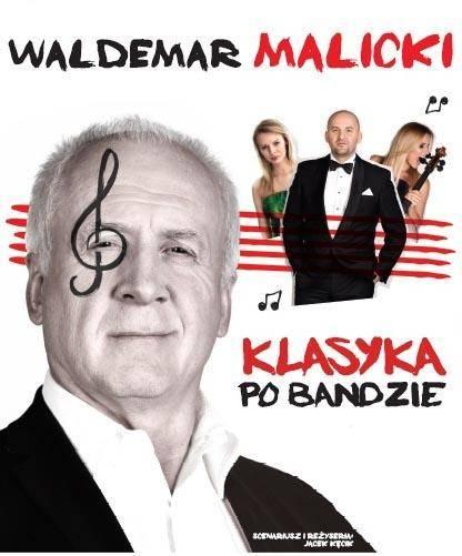 Koncertowe show - Klasyka po Bandzie - Dąbrowa Górnicza