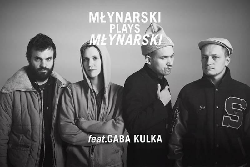 Koncert: Młynarski Plays Młynarski feat. Gaba Kulka w Gdyni
