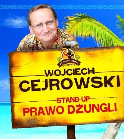 Wojciech Cejrowski -