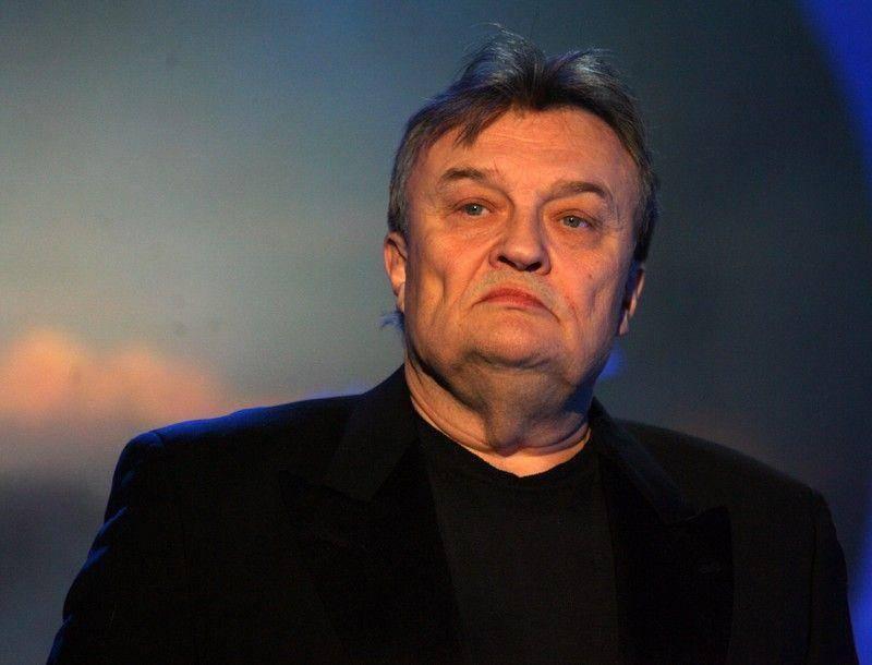 Koncert - Krzysztof Cugowski