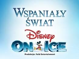 Disney On Ice: Wspaniały Świat - Warszawa (spektakl 6)